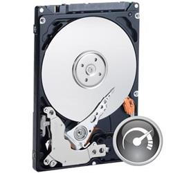 "Western Digital 320GB, 2,5"", SATA, 7200rpm, WD3200LPLX"