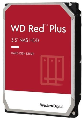 Western Digital RED NAS 1TB, SATA, WD10EFRX
