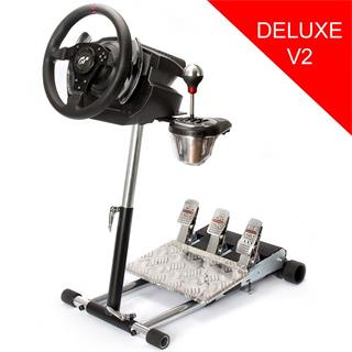 Wheel Stand Pro, stojan na volant a pedály pro Thrustmaster T500RS