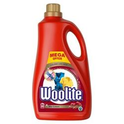 WOOLITE Mix Colors 3.6 l / 60 pracích dávek