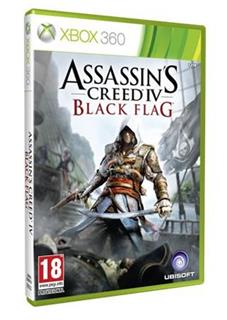 Xbox 360 - Assassin's Creed IV: Black Flag Classics