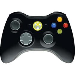 XBOX 360 gamepad (JR9-00010)