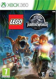 Xbox 360 - Lego Jurassic World