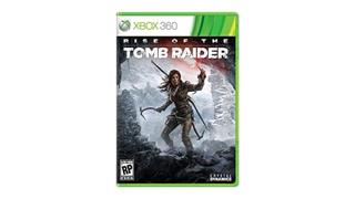 XBOX 360 Rise of the Tomb Raider (PD7-00017)
