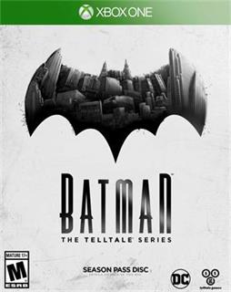Xbox One - Batman - The Telltale Series