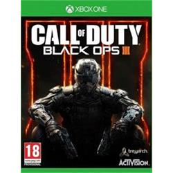 Xbox One Call of Duty: Black Ops 3