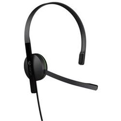 Xbox One Chat Headset (S5V-00012)