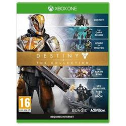 Xbox One - Destiny Complete Edition