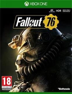 Xbox One - Fallout 76