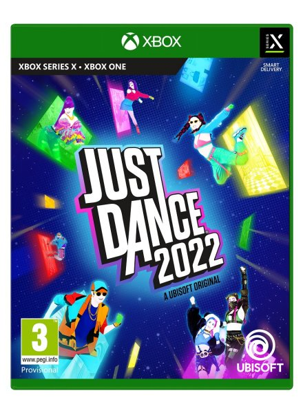 Xbox One - Just Dance 2022