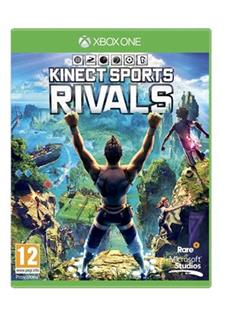 XBOX ONE - Kinect Sports Rivals