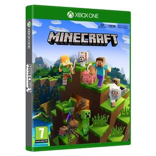 Xbox One - Minecraft Super Duper Graphics Edition