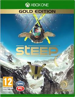 Xbox One - Steep GOLD