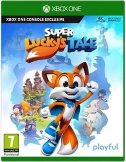 Xbox One - Super Lucky's Tale