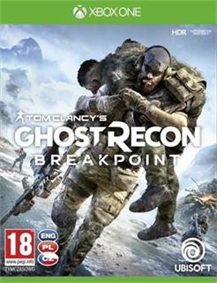 Xbox One - Tom Clancy's Ghost Recon Breakpoint