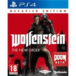 Xbox One - Wolfenstein: The New Order