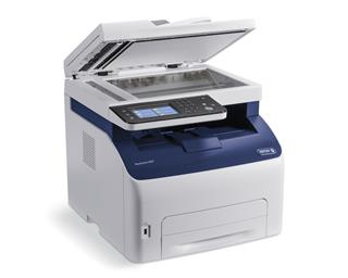 XEROX WorkCentre 6027NI