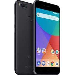 Xiaomi Mi A1 Global 4GB/64GB Black CZ LTE