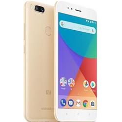 Xiaomi Mi A1 Global 4GB/64GB Gold CZ LTE