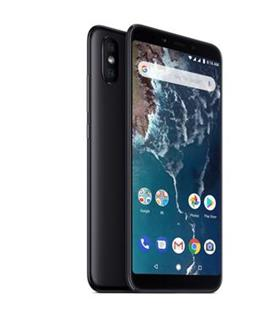 Xiaomi Mi A2 Black 6GB/128GB Global Version