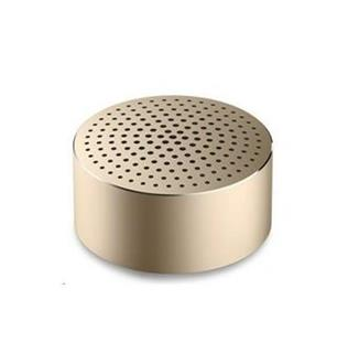 Xiaomi Mi Bluetooth Speaker Mini, Gold