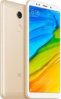 Xiaomi Redmi 5 Global 2GB/16GB CZ LTE Gold