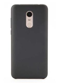 Xiaomi Redmi 5 Plus Hard case Black
