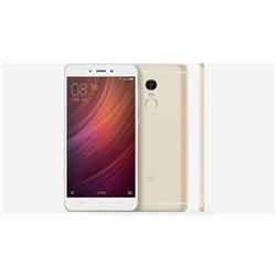 Xiaomi Redmi Note 4 Global 3GB/32GB Gold CZ LTE