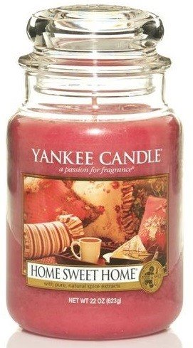 Yankee Candle 623g Home Sweet Home