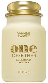 Yankee Candle One Together Scent Of The Year 2019 623g